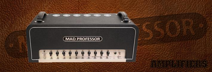 MP CS 40 Head