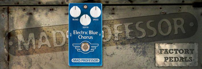 MP Electric Blue Chorus
