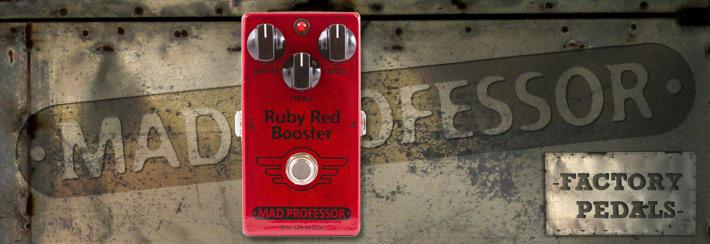 MP Ruby Red Booster