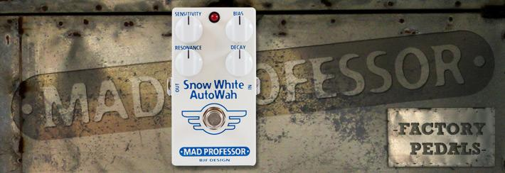 MP Snow White Auto Wah