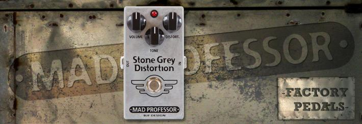 MP Stone Grey Distortion
