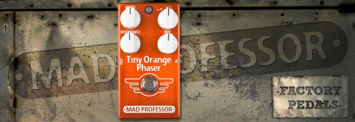 MP Tiny Orange Phaser