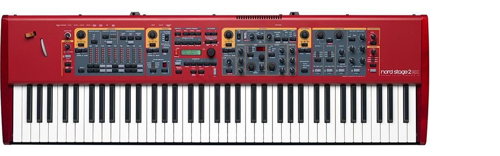 Nord-Stage-2 EX HP76