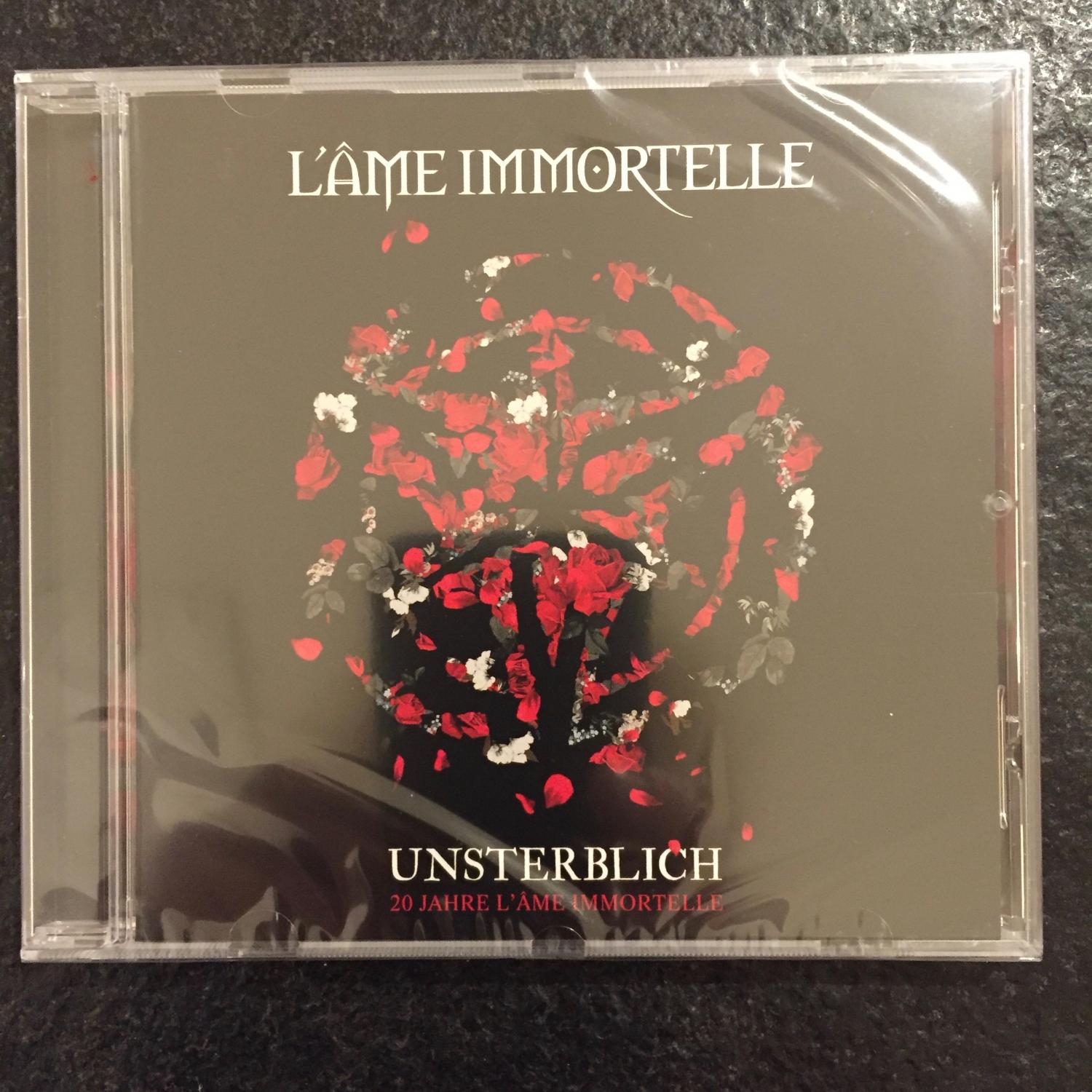 L'Ame Immortelle - Unsterblich