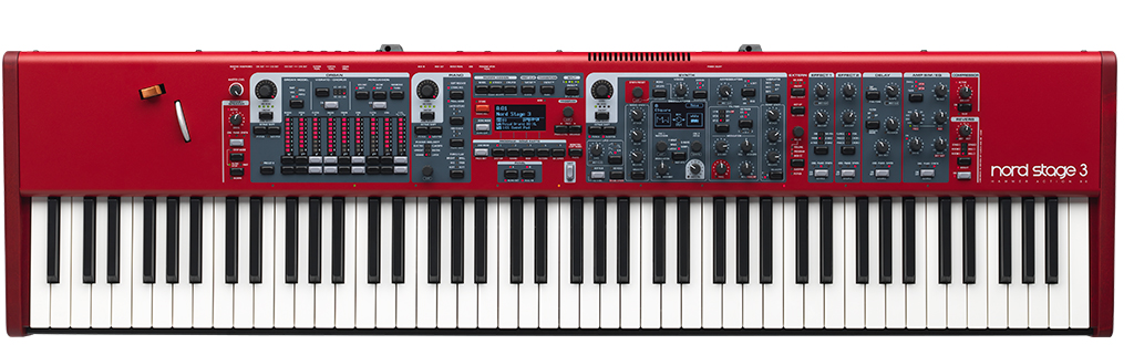 Nord-Stage 2 EX88